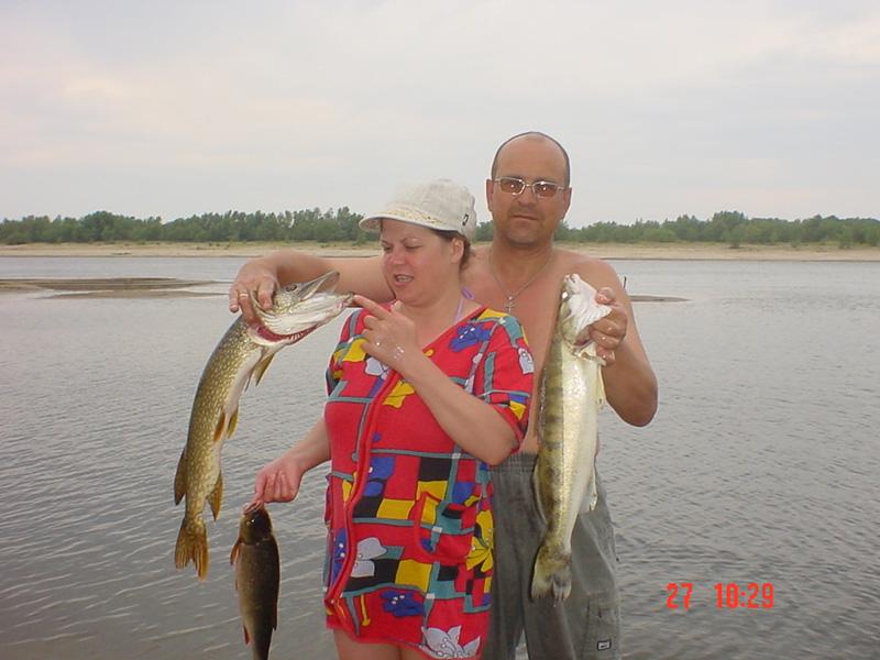 нижнее займище рыбалка